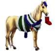 Poney Boer ##STADE## - robe 420